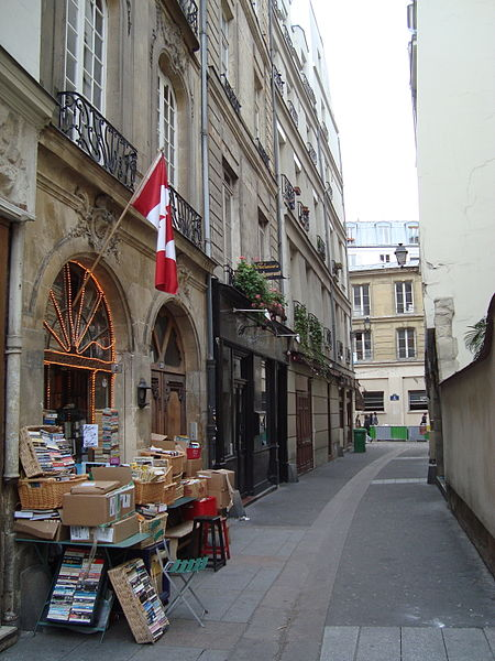 Abbey Books. From 20 + Best English Bookstores in Paris