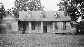 Ruffin-Roulhac House