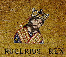 Image illustrative de l'article Roger II de Sicile