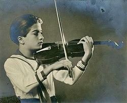 Ruggiero Ricci (Székely Aladár felvétele, 1932) – crop.jpg