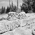 Ruines van een synagoge, Bestanddeelnr 255-2610.jpg