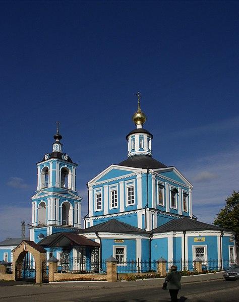 File:Russia-Sergiev Posad-Church of Peter and Paul-1.jpg