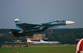 Russian Navy Sukhoi Su-33.jpg