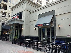 Ruth's Chris Steak House - Ruth's Chris Steak House in Charlotte, North Carolina