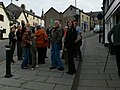 Ruthin Heritage Weekend - geograph.org.uk - 569822.jpg