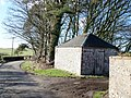 Ruthwell Church outbuilding, Dumfries & Galloway.jpg
