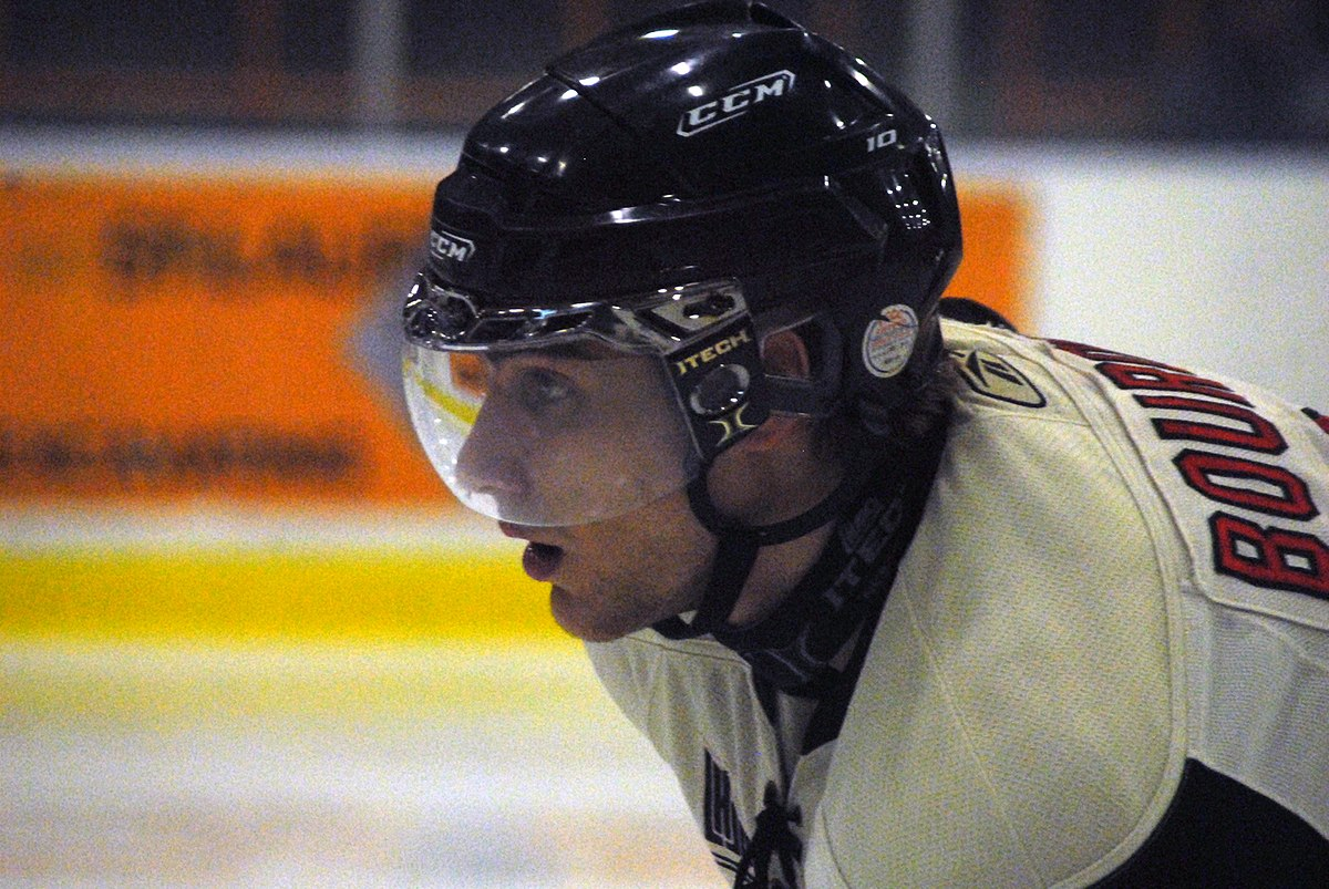 Ryan Bourque - Wikipedia