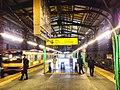 Ryogoku stn Sobu line platform - March 12 2018.jpg