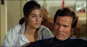 Il Boss - Antonia Santilli and Henry Silva