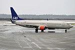 SAS, LN-RGG, Boeing 737-86N (38830294790).jpg