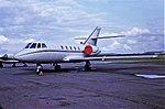 SE-DDZ Falcon 20 CVT 14-04-86 (33851897912).jpg