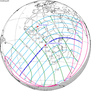 Solar eclipse of April 30, 2041