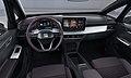 SEAT el-Born 2019 concept interior.jpg