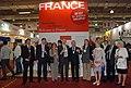 SIAL Amérique latine 2012 Secteur de la France.jpg