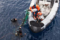 SNMG1 Dive Operations, Trident Juncture 15 (22431840566).jpg
