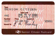 The First Revision From January 1988