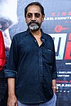 SP Jananathan at Tharkaapu Audio Launch.jpg