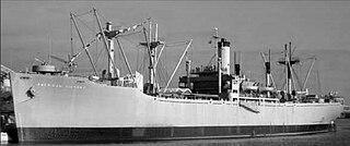 SS <i>Oshkosh Victory</i>