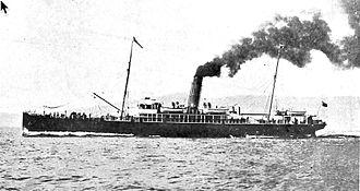 SS Connemara - Image: SS Connemara