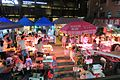 SZ 深圳 Shenzhen 福田 Futian 水圍村夜市 Shuiwei Cun Night food Market May 2017 IX1 001.jpg
