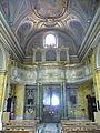 S Stanislao dei Polacchi - controfacciata e organo 1230805.JPG