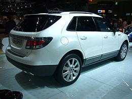 Saab 9-4X (rear quarter).jpg