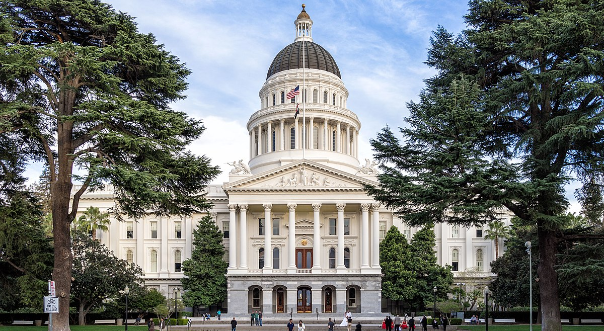 Sacramento California Wikipedia