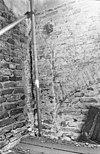 sacristie noord muur, toegang - beekbergen - 20029101 - rce