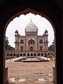 Safdarjung Tomb 002.jpg