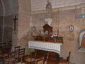 Saint-Antoine-d'Auberoche église autel sud.JPG