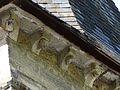 Saint-Aventin église modillons.JPG