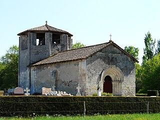 Saint-Martin-lAstier Commune in Nouvelle-Aquitaine, France