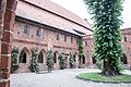 Saint Catherine church in Ribe, cloister 2015-07-27-2.jpg