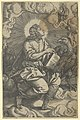 Saint John, from The Four Evangelists MET DP850237.jpg