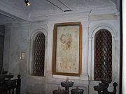 Saint Lawrence stone