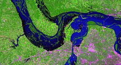 Saint Louis satellite photo of Great Flood.jpg