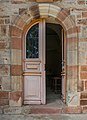 Saint Roch Chapel of Noailhac 01.jpg