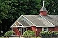 Saint Therese Chapel in Northumberland, New York.jpg