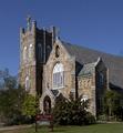 Saint Thomas Church, Thomaston, Connecticut LCCN2012631499.tif