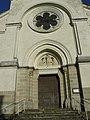 Sainte-Maure-de-Touraine Eglise - Jean-Charles GUILLO.JPG