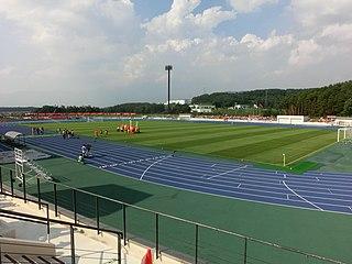 Saku Athletic Stadium