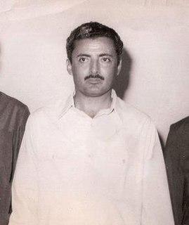 Salim Rubai Ali