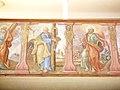 Salmendingen Pfarrkirche Orgelempore Apostel.jpg