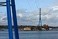 Salmisaari-Meilahti power line.JPG