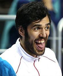 Samad Nikkhah Bahrami 2014 Asian Games.jpg