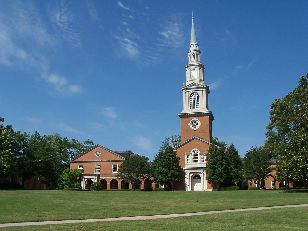 University Of Alabama Law School >> Samford University – Wikipedia
