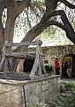 San Antonio, TX - Alamo Mission (Mission San Antonio de Valero) - panoramio (2).jpg