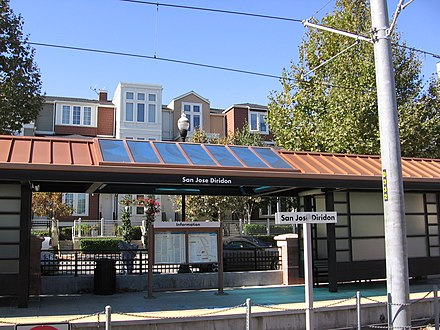 Image result for san jose diridon station