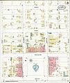 Sanborn Fire Insurance Map from Bloomfield, Davis County, Iowa. LOC sanborn02581 004-3.jpg