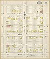 Sanborn Fire Insurance Map from Chickasha, Grady County, Oklahoma. LOC sanborn07038 008-14.jpg